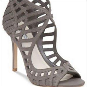 BCBGeneration Drita Stiletto Sandal Heels Size 8.5